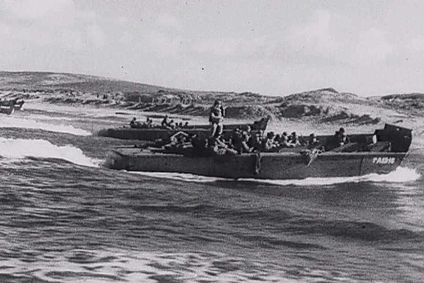 決戰1944:普羅旺斯登陸