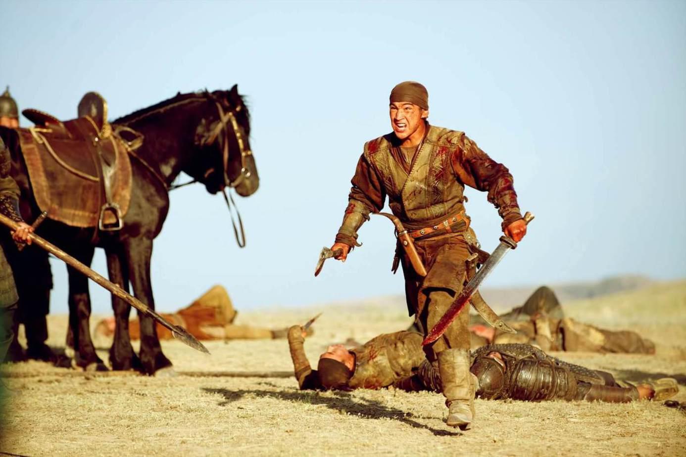 鐵血英雄:自由之戰