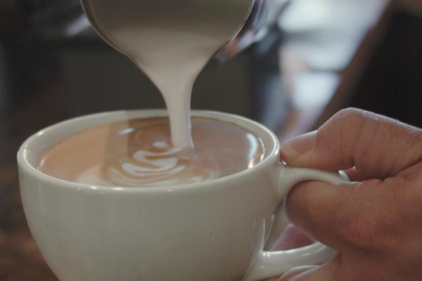 杯中文化:咖啡魅力