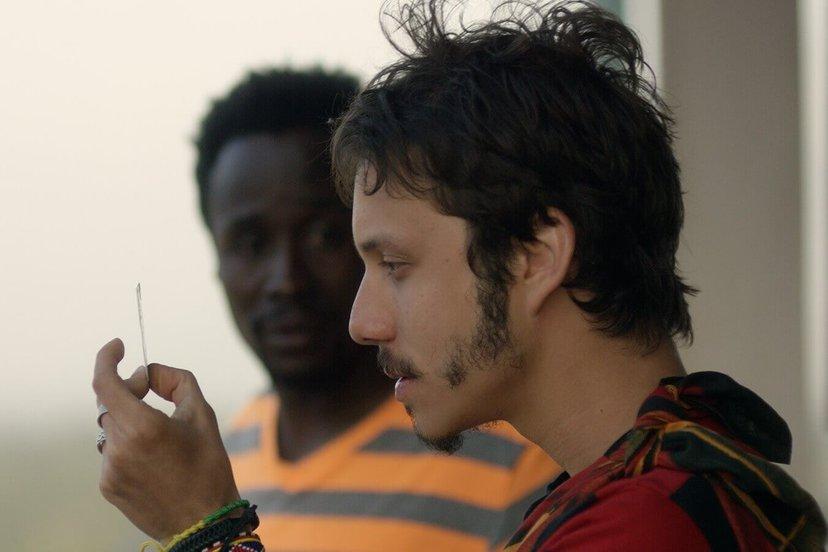 加百列的東非七十天