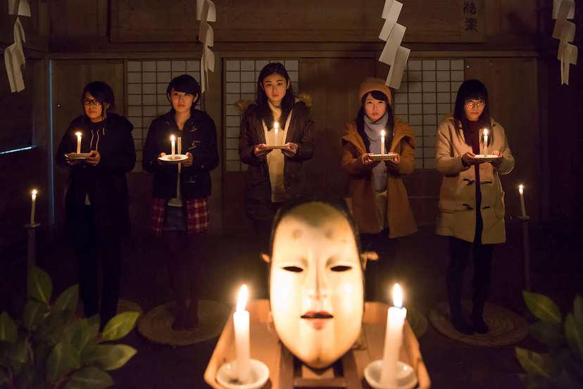 屍囚獄:八坂村之花