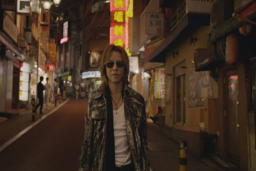 WE ARE X:X JAPAN重生之路