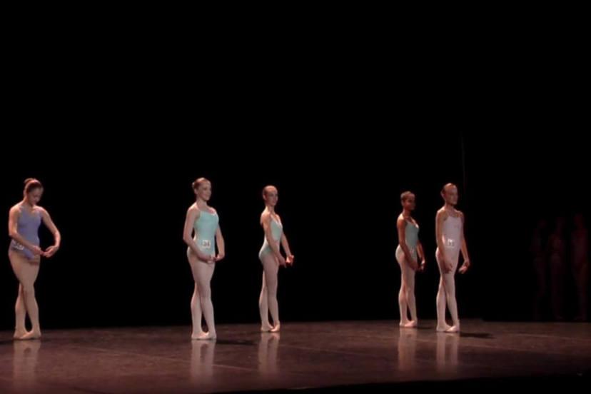 舞動芭蕾夢