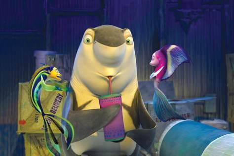 小美人魚真人電影是換魚種了嗎?