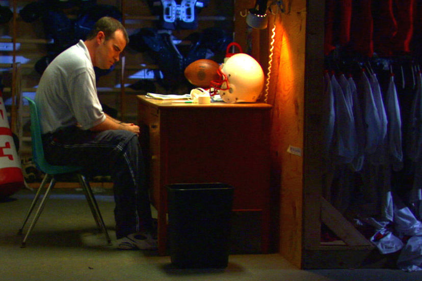 永不放棄(2006)