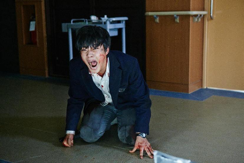 華頤:吞噬怪物的孩子