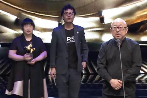 最佳劇情片:金馬55-預告