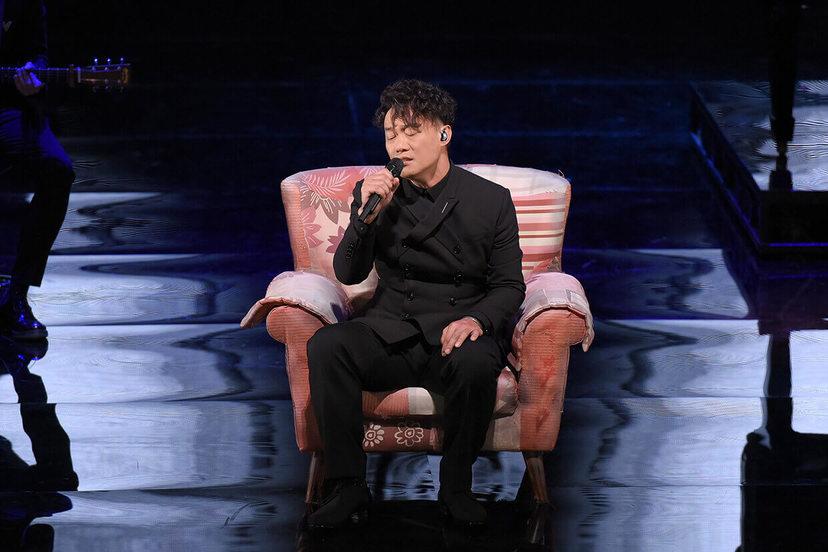 陳奕迅《我們》:金馬55