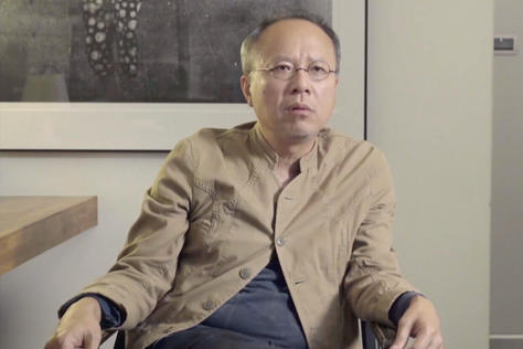 年度台灣傑出電影工作者《劉三郎》:金馬55-預告