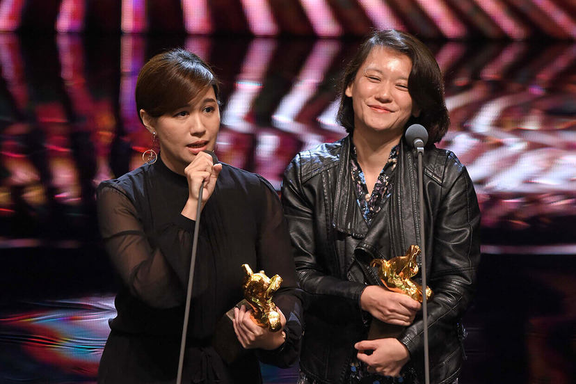 最佳紀錄片《我們的青春,在台灣》:金馬55
