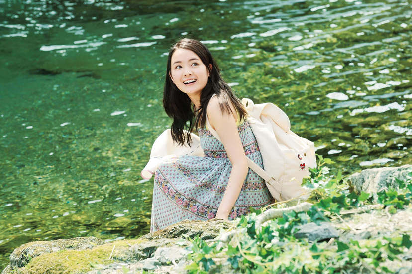 青夏:戀上你的30日