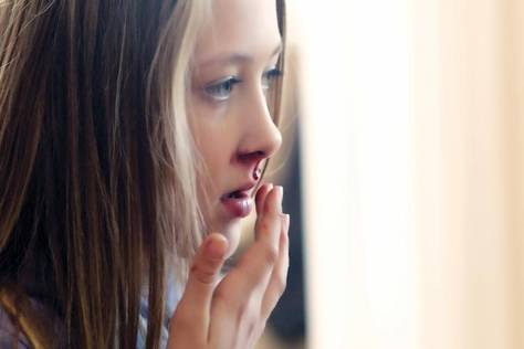 女孩別哭-預告