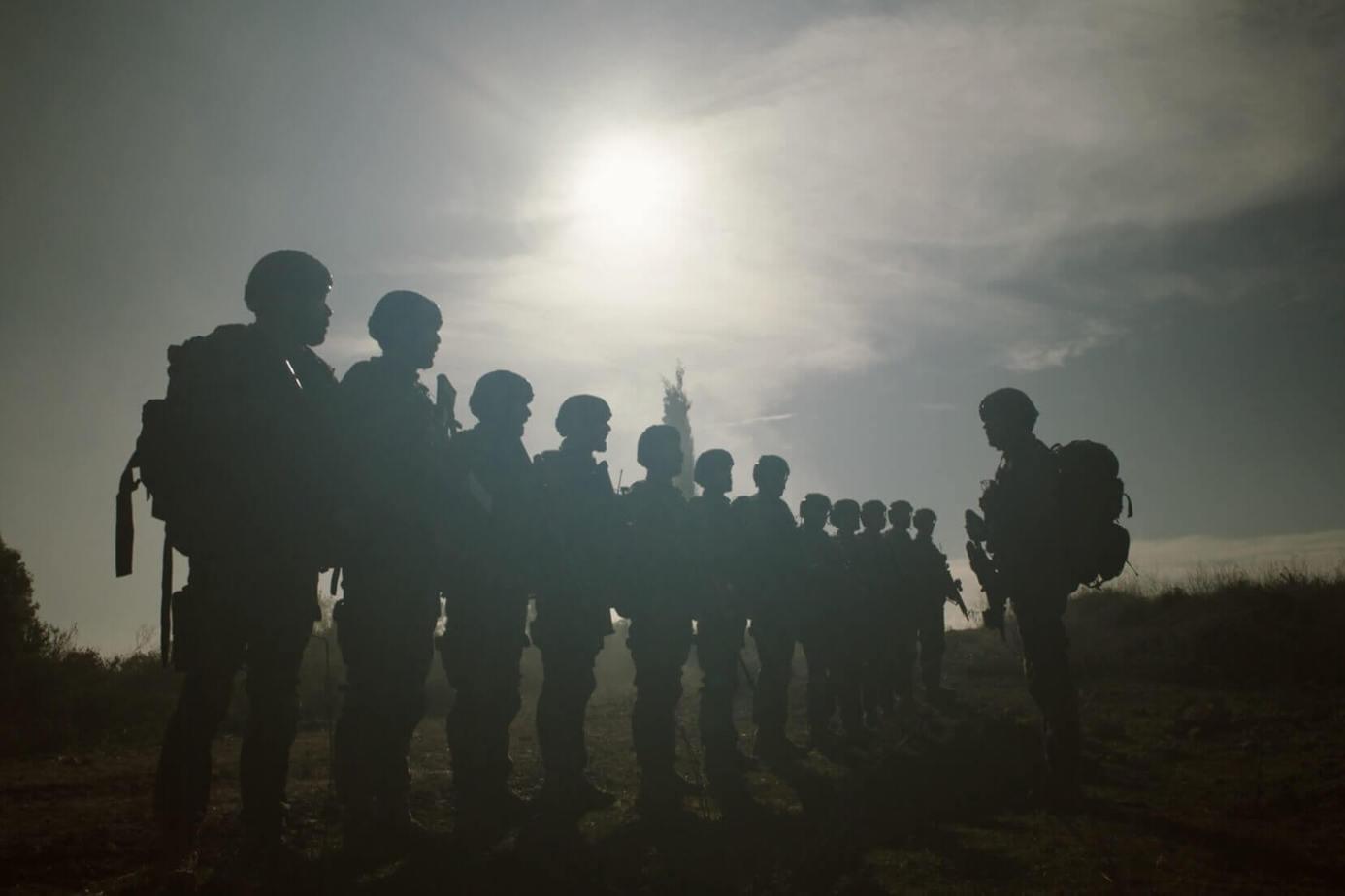 特種部隊:烽火烈戰