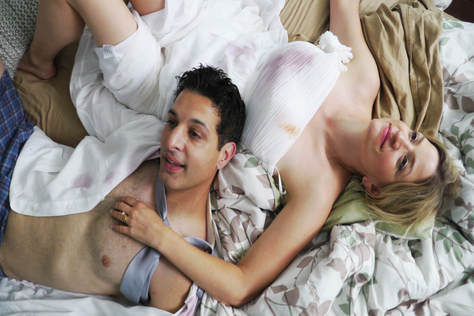 連續做愛30晚來挽救你的婚姻-預告