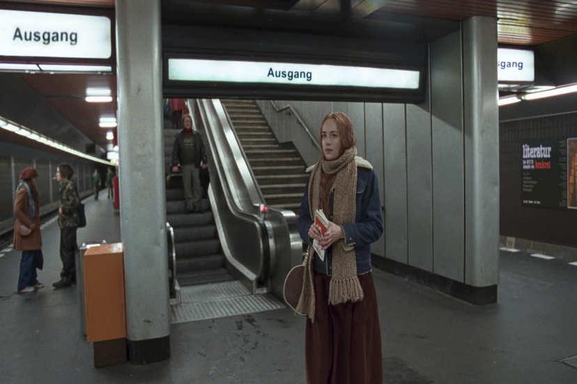 窒息(2019)