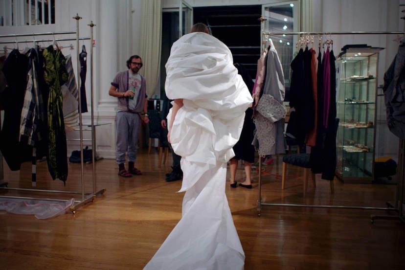 WESTWOOD:龐克時尚教母