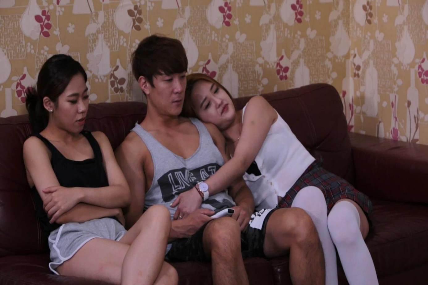 姊妹的性福劇本2