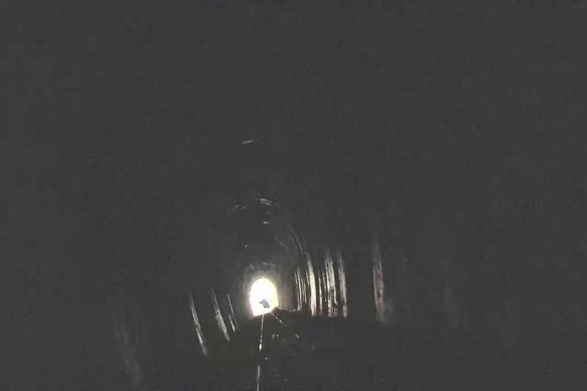 撞鬼實錄之靈異隧道