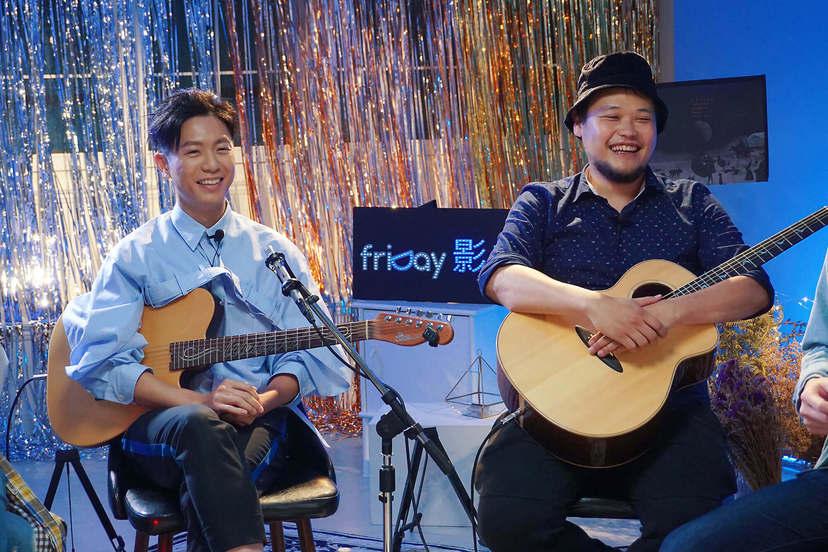 《心動》2019韋禮安奇幻線上K歌