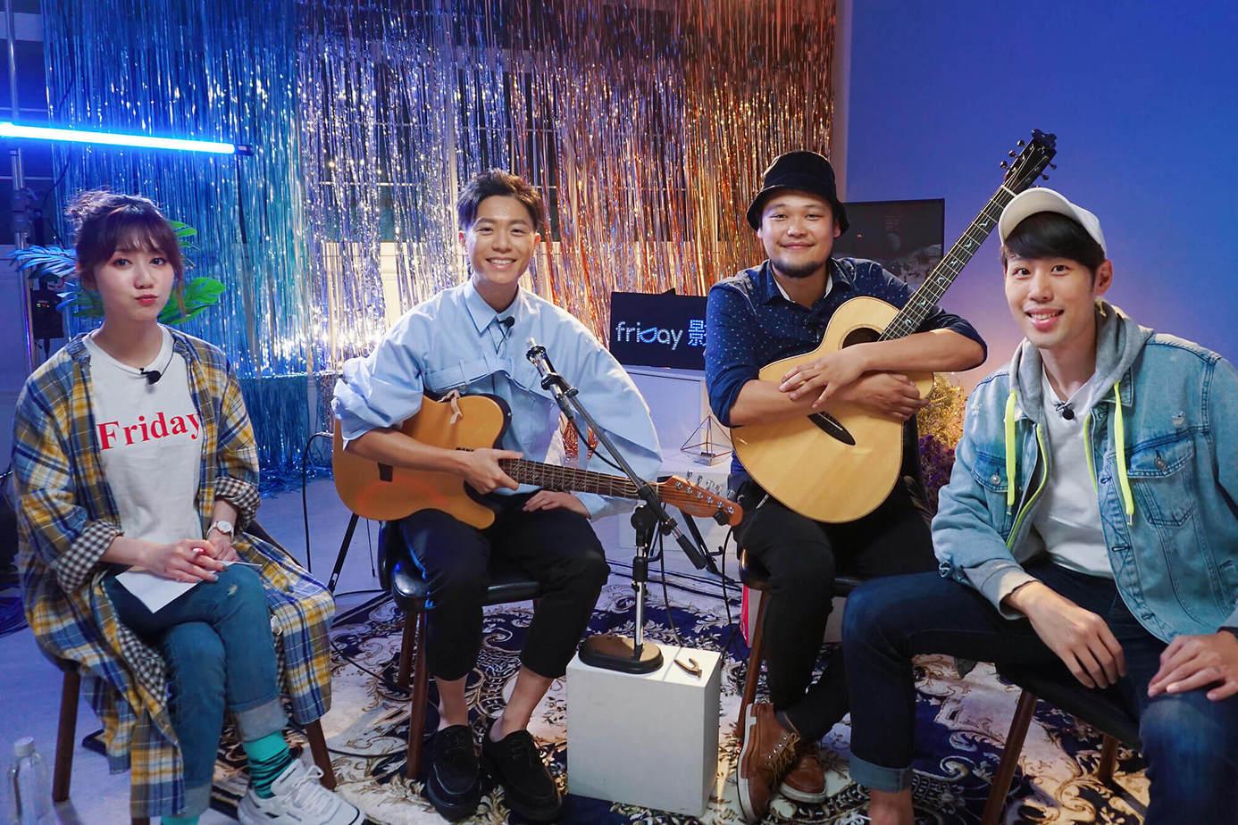 《Lost Stars》2019韋禮安奇幻線上K歌