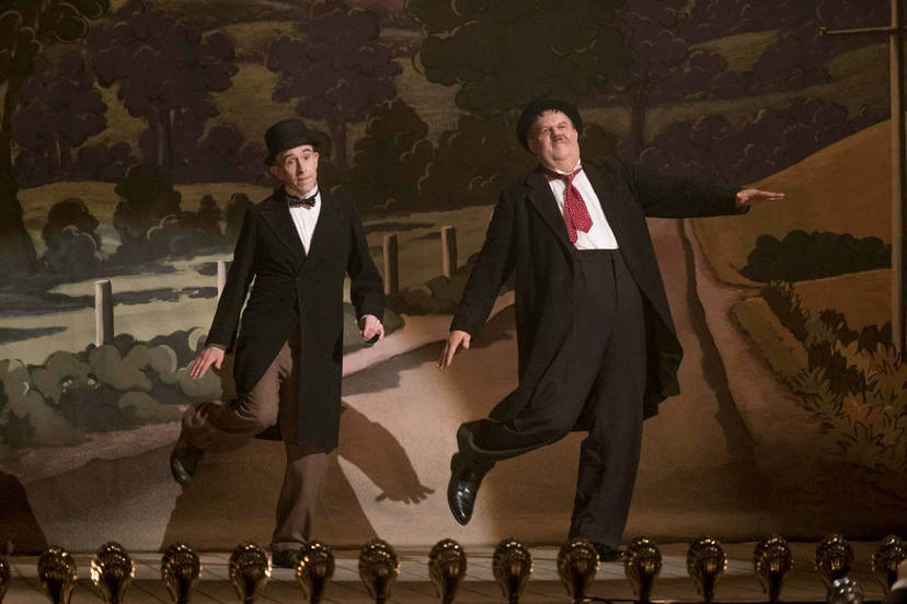 喜劇天團:勞萊與哈台