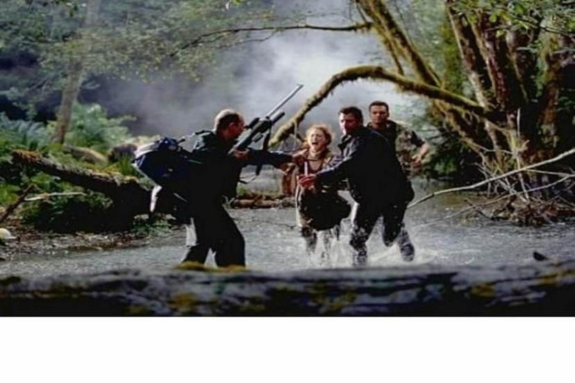 侏羅紀公園:失落的世界
