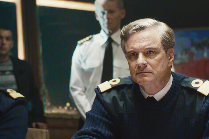 庫爾斯克號:深海救援