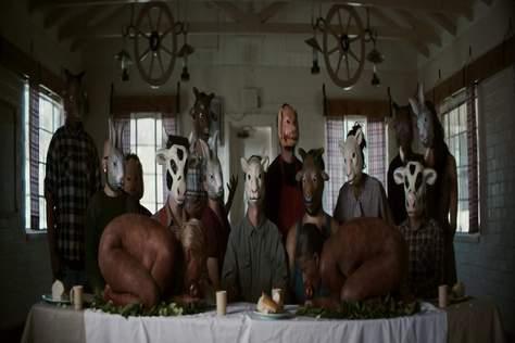 人肉農場-預告