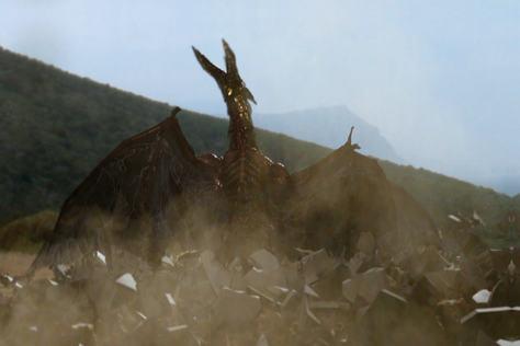 決戰:怪獸之王-預告