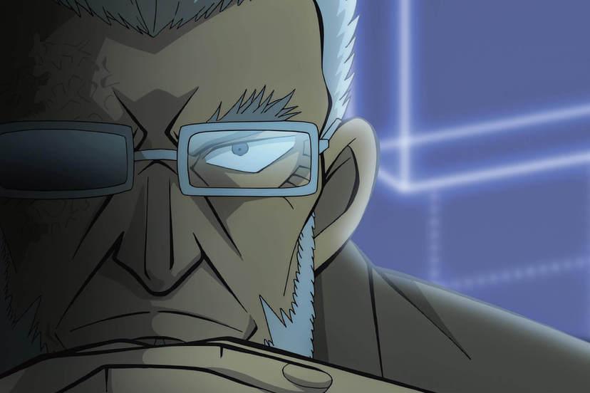名偵探柯南-零的執行人
