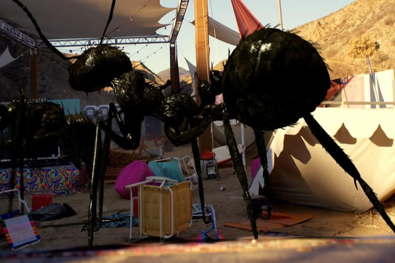 妖獸大螞蟻