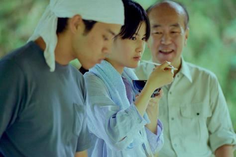 小森食光-夏秋篇-預告