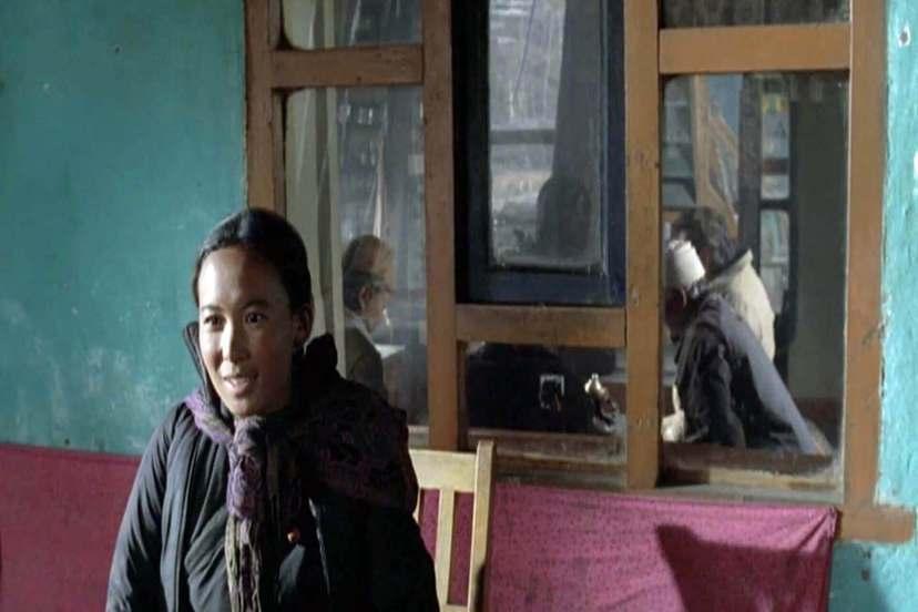 喜馬拉雅:風的停靠站