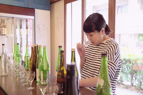 乾杯!戀上日本酒的女子-預告