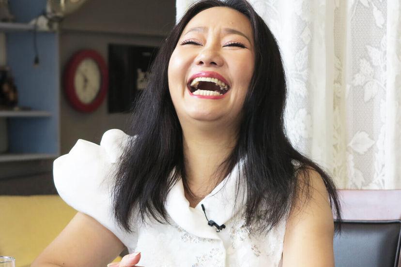 《那個我最親愛的陌生人》呂雪鳳快問快答