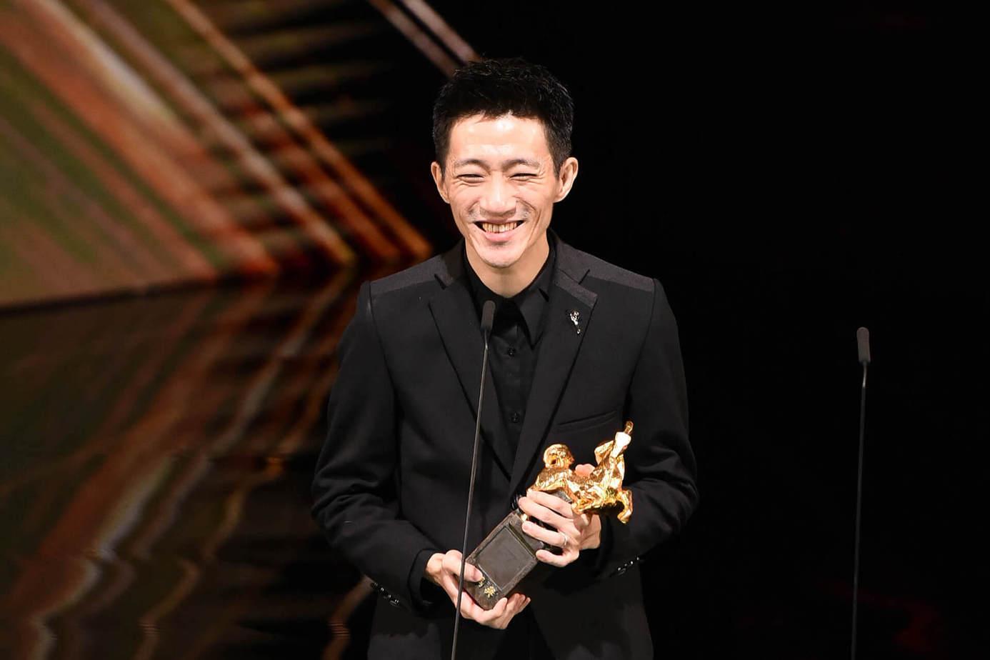 最佳新導演《徐漢強/返校》:2019 第56屆金馬獎