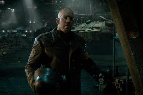 鋼鐵蒼穹2:惡搞新世紀-預告