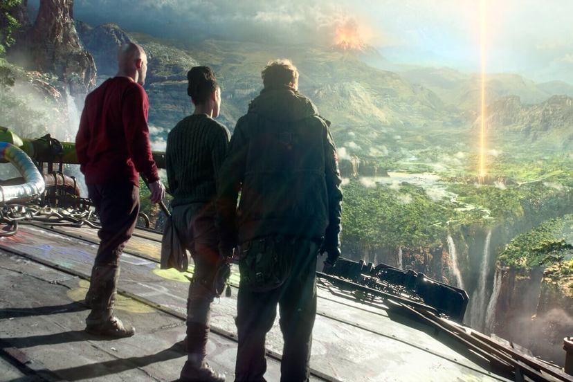 鋼鐵蒼穹2:惡搞新世紀
