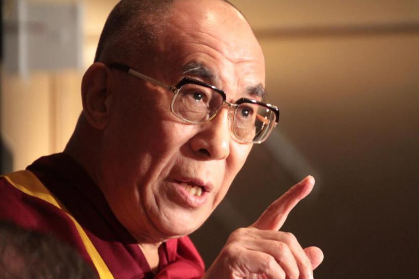 達賴喇嘛14世:西藏大哉問