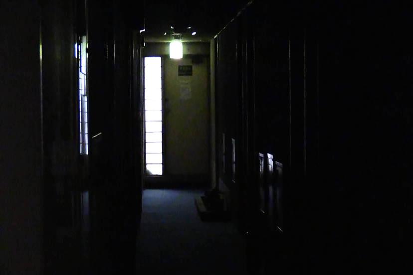 鬼停格之靈異飯店