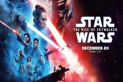 STAR WARS:天行者的崛起-預告