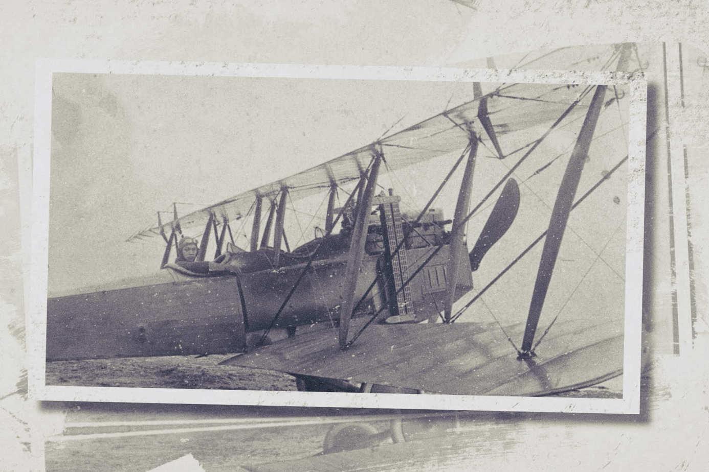 尋找1920(2)