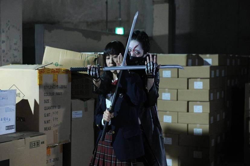 東京活屍偶像