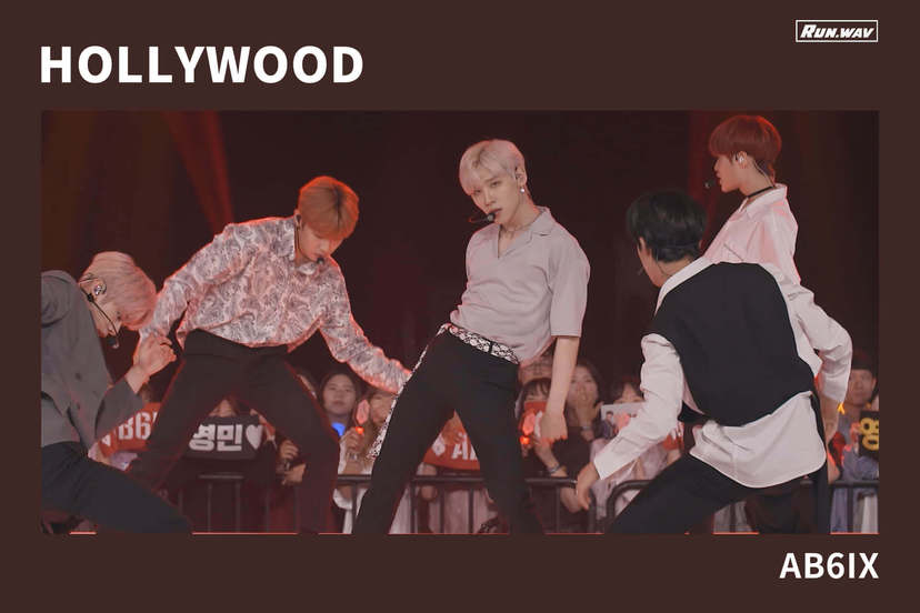 HOLLYWOOD|AB6IX