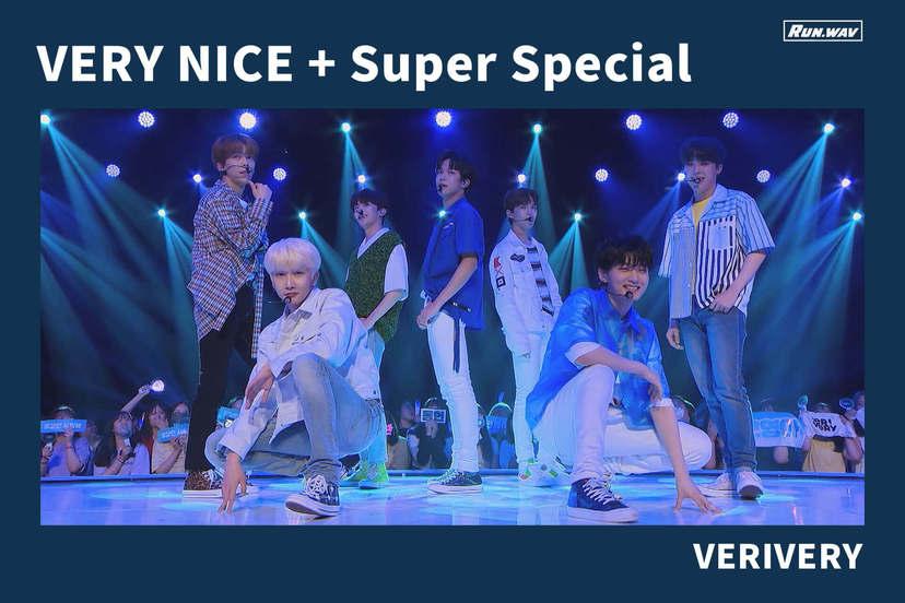 VERY NICE+Super Special|VERIVERY