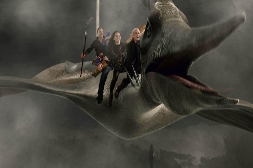 風飛鯊6:最終章
