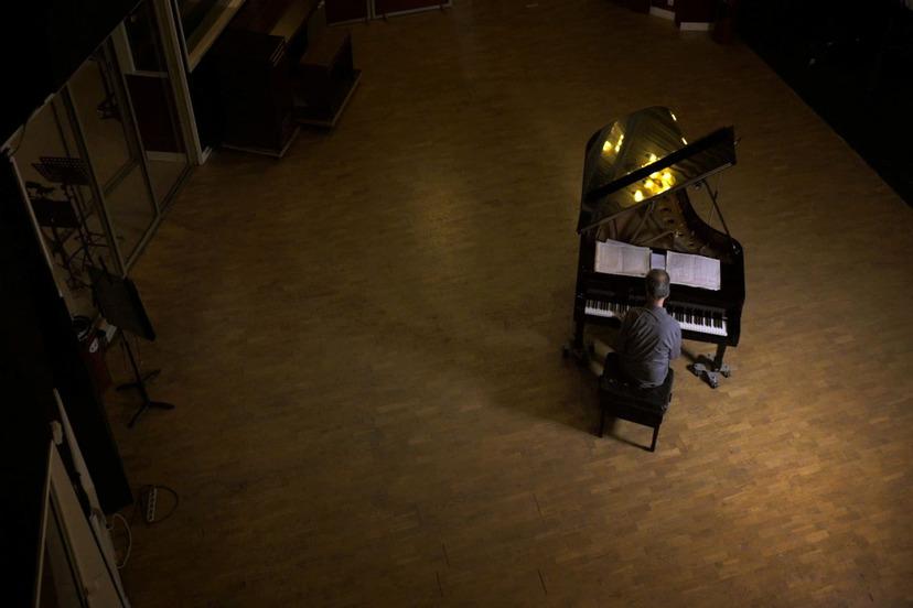 聲入奇境:經典配樂大師
