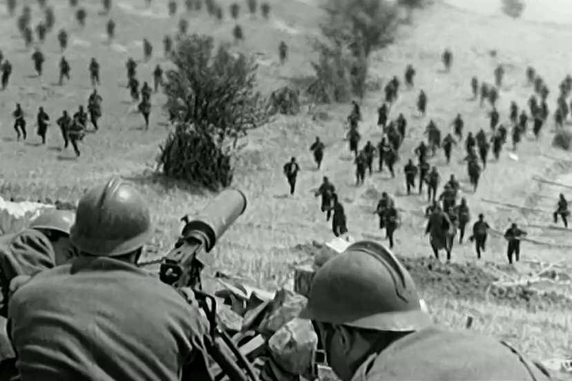 大戰爭(馬里奧莫尼切利經典數位修復)