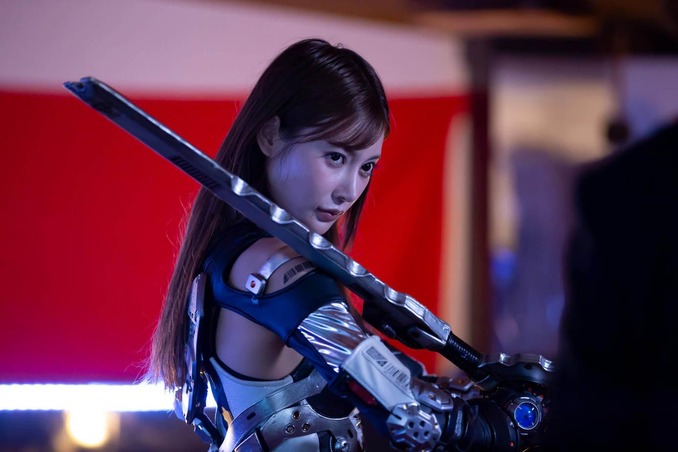鋼鐵女孩:最後戰役