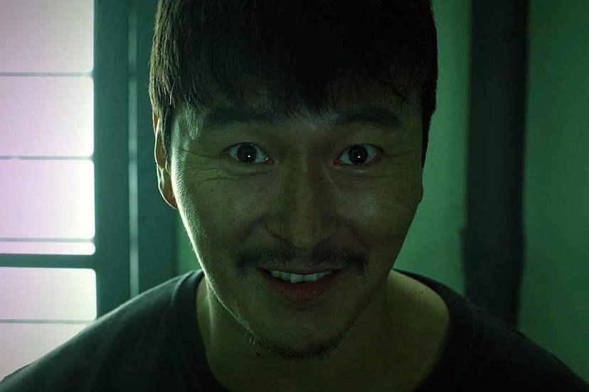 監獄風雲(韓國)